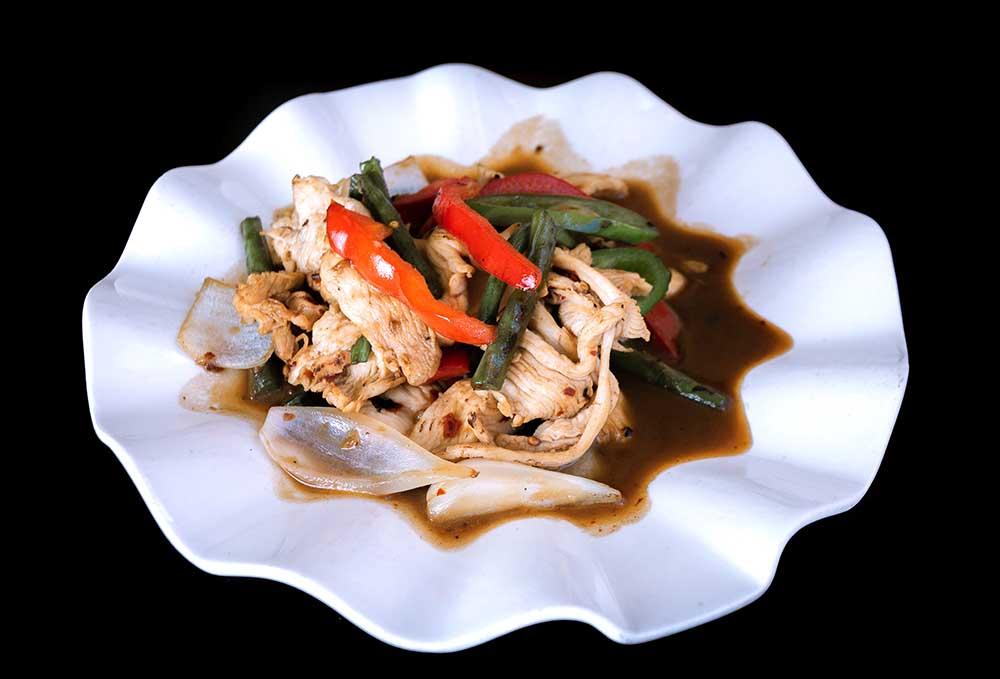 Thai-Basil